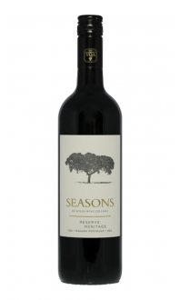 Seasons Meritage Reserve