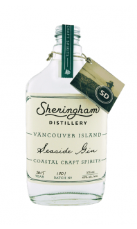 Seaside Gin (375mL)