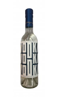 Vodka Vodka Vodka (375mL)