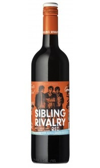 Sibling Rivalry Red