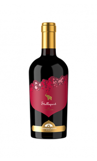 Stellaport (port-style) Wine