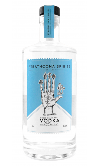 Single Grain Wheat Vodka