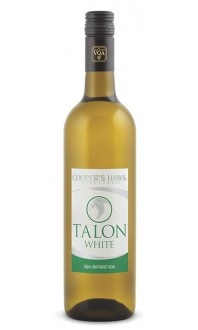 Talon White