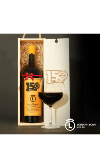 Cabernet Franc Reserve – 150th Commemorative Magnum