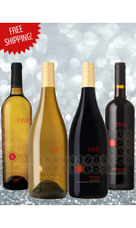 TIME Winery Holiday Pack