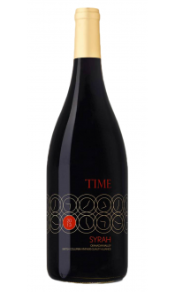 TIME Estate Syrah