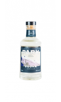 Vanilla Vodka (200mL)