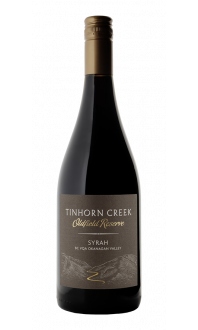 Oldfield Reserve Syrah