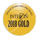 InterVin International Wine Awards 2018, Gold Medal