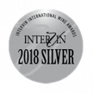 InterVin International Wine Awards 2018, Silver Medal