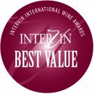 InterVin International Wine Awards 2015, Best Value
