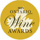 Ontario Wine Awards 2019, Gold Medal