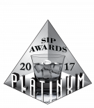SIP Awards 2017, Platinum Medal