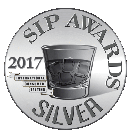 SIP Awards 2017, Silver Medal
