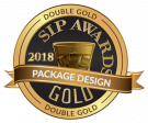 SIP Awards 2018, Double Gold - Package Design