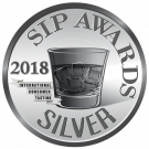 SIP Awards 2018, Silver Medal