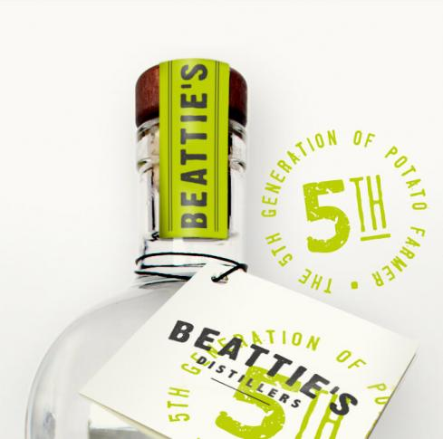 Beattie's Distillers